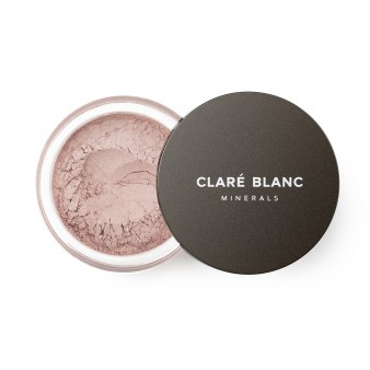 Mineral Eyeshadow - BABY PINK