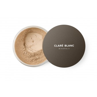 Mineral Foundation SPF 15 - NEUTRAL