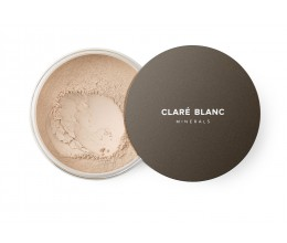 Mineral Foundation SPF 15 - COOL