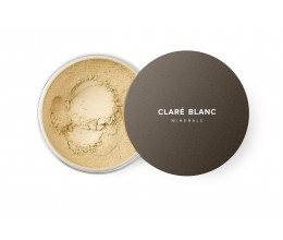 Mineral Foundation SPF 15 - GOLDEN